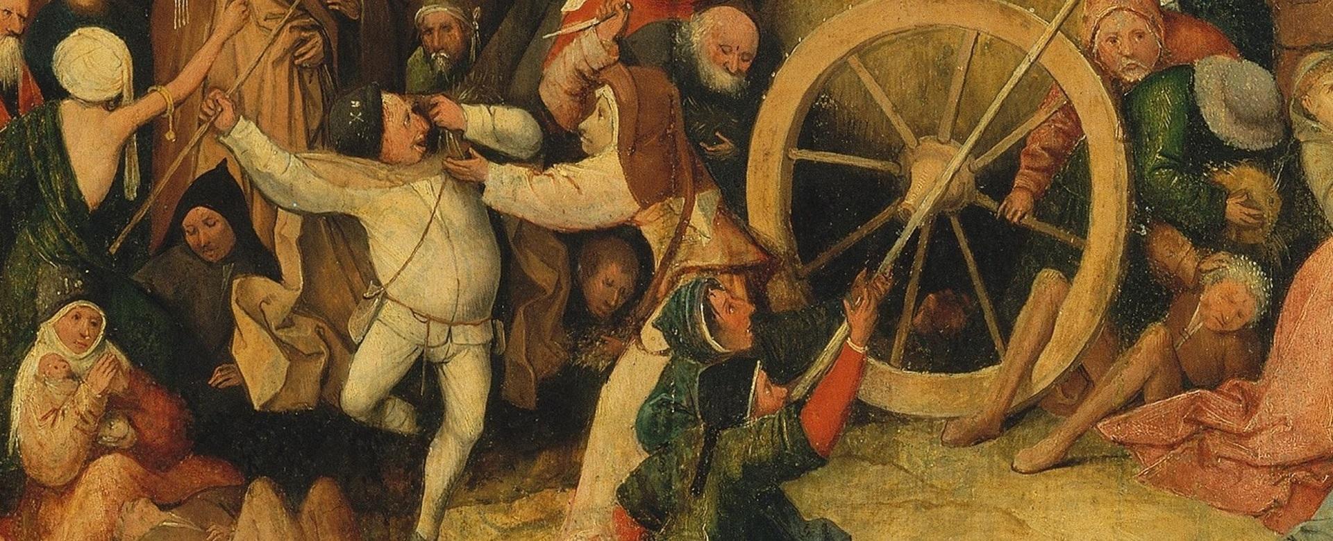 Выставка «Портрет в перспективе. Собрание Музея В.А. Тропинина»