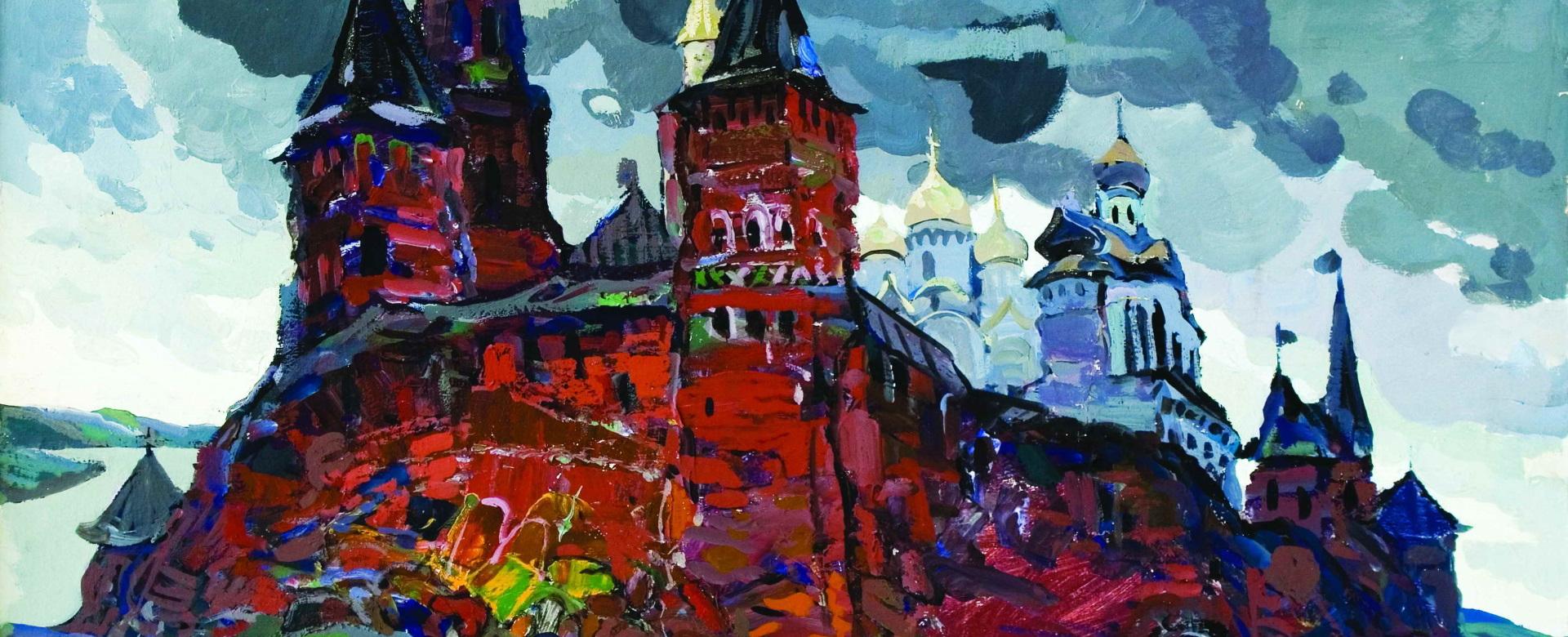Выставка «Дамская сумочка»