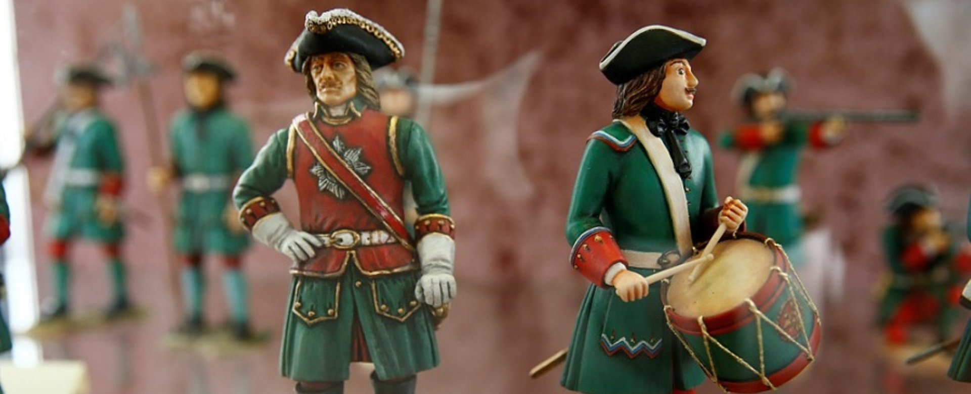 """The exhibition """"He loved Russia with all his heart. On the occasion of the 100th anniversary of the birth of Vasily Krivoruchko. Painting. Graphics. Sculpture"""